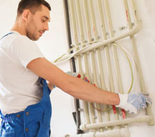 Commercial Plumber Services in Dixon, CA